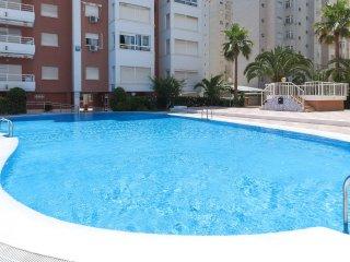 ALONDRAS - Apartment for 4 people in Playa de Gandia