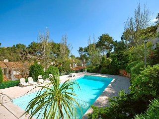 3 bedroom Villa in Cala San Vicente, Balearic Islands, Spain : ref 5505213