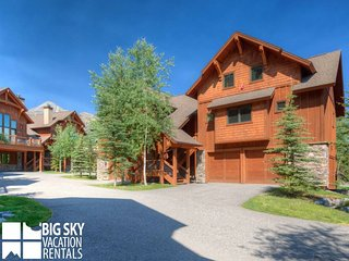 Big Sky Resort | Black Eagle Lodge 10
