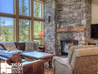 Black Eagle Lodge 10 | Big Sky Montana Lodges at Big Sky Resort