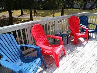 278 Driftwood Villa - Wyndham Ocean Ridge