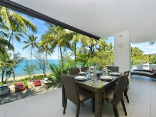 Poinciana | Drift Resort Private Beachfront Condo