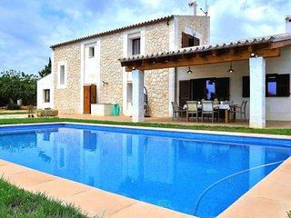 Villa for 6 people in Can Picafort , 3 bedrooms, 3 bathrooms