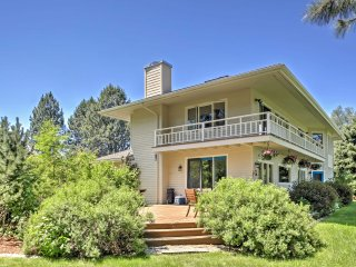 NEW! Gorgeous 3BR Sagle House on Lake Pend Oreille