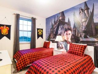 450CD. World of Harry Potter 5 Bedroom Festival resort Town Home