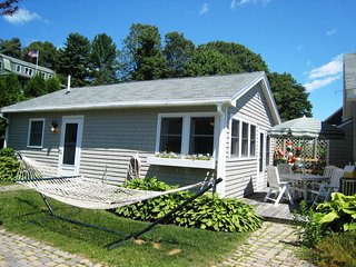 NEW! 'Osprey Cottage' 2BR South Freeport Cottage