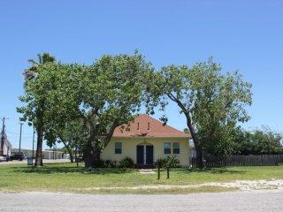 Nanny's Coast House