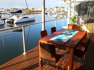 Waters Edge, Marina, Busselton