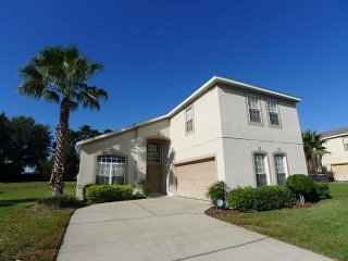 Hampton Lakes 6/4 Pool Home property, fully furnished, with full kitchen, and