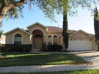 Orange Tree 6/3 pool home property, fully furnished, with full kitchen, and all