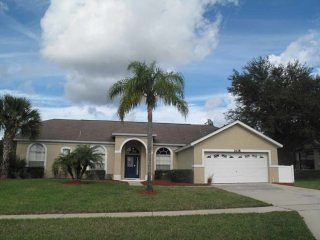 Greater Groves 5/4 pool home property, fully furnished, with full kitchen, and