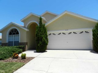 Orange Tree 5/4 pool home property, fully furnished, with full kitchen, and all