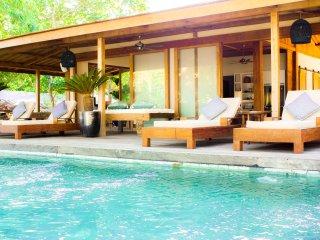 Villa Pulau Cinta Luxury Island Estate
