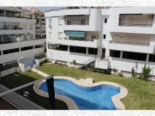 Precioso apartamento a un paso de la playa!