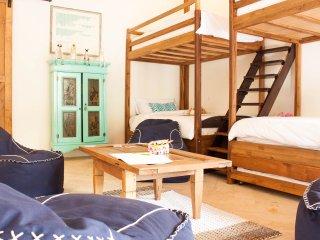 Bunk Beds Kids room