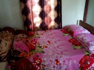 UMPOHLIEW HOME STAY MAWLYNNONG room1