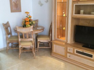 El Molino 111 Three bed town house Aguas Nuevo. Near beaches and town centre