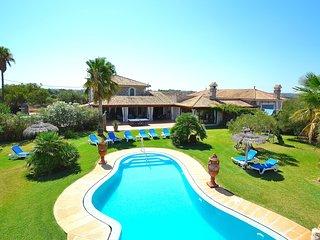 052 Can Picafort Finca Mallorca
