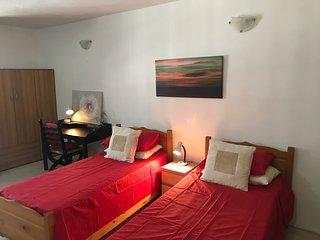2 bed/1 bath Campus Apartment 19