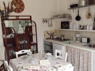 Masseria Poesia Case Vacanza - Appartamento Bianco