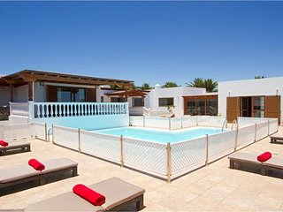 Villa Puerto Calero Tres