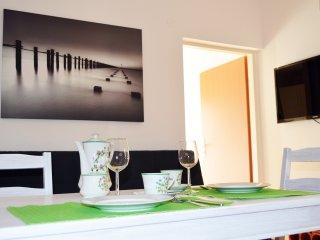 Wiener Apartment mit Garten (L)