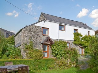 Moorview Cottage, Peter Tavy, Devon Dartmoor Tavistock Self Catering Apartment