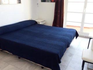 Estupendo apartamento en Puerto Marina