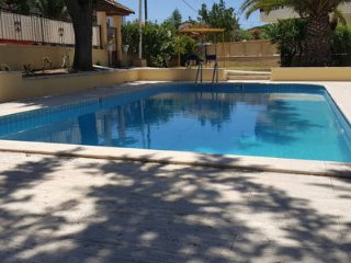 Your duplex house near Alacati