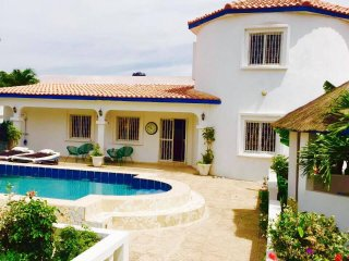 Tigerlily Gardens Brusubi Phase 2 The Gambia - Rent The Whole  Villa