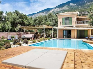 Villa Vlachatas Dyo