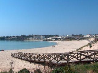 Puglia Alto Salento 100mt. dal Mare