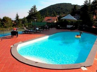 Etna Home Villa