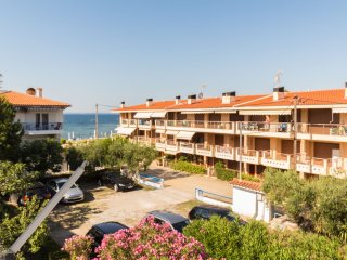 Maisonette in Gerakini, Sithonia, ID: 4781