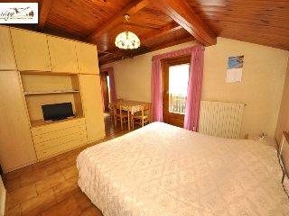 Appartamento Silvestri in Casa Florin