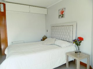 Apt. in Las Condes, 2D/2B w/parking near everything, shoppings and ski centers