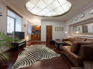 Duplex apartment hth24 Gostiny Dvor