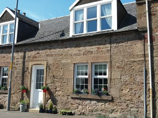 Kirkoswald Cottage 5 mins to Turnberry Golf Resort