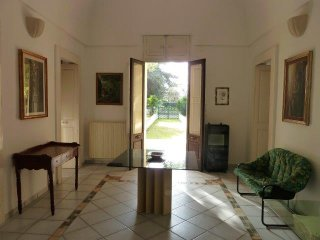 Antica Villa Cenate