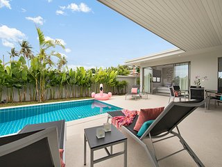 Villa Flamingo - Stylish, Sophisticated and Fun !