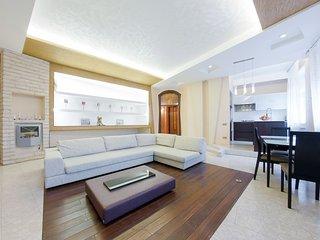 Luxurious apartments hth24 Gostiny Dvor