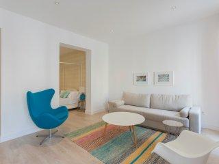 Arganzuela Urban Apartment 1C