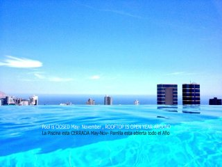 3BDR LUXURY POOL,GYM, BEST VIEW