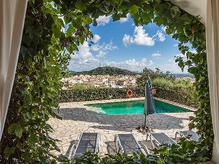 3 bedroom Villa in Pollença, Balearic Islands, Spain : ref 5506491