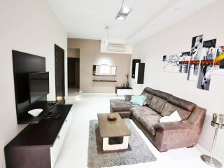 Due Fratelli - Luxurious apartment