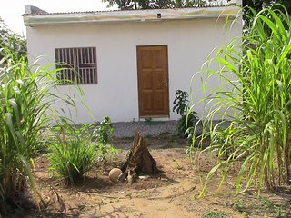 Ressourcez au Cameroun (Afrique centrale)