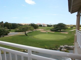 Divi Golf View Studio condo - DR43 - RESORT FACILITIES - DIVI BEACH