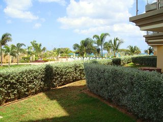 Garden Delight Studio condo - E125-1 - BEACHFRONT - EAGLE BEACH
