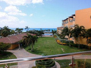 OCEANIA RESORT - Allergy Friendly One-Bedroom condo - P314 - BEACHFRONT - EAGLE