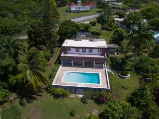 Burlingames Villa